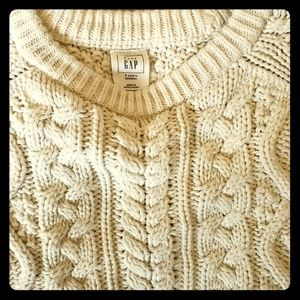 Gap Sweaterdress